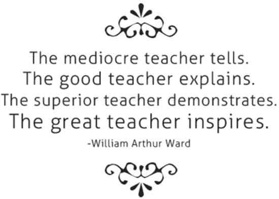 Teaching Quotes Pinterest: Teaching Quotes On Pinterest