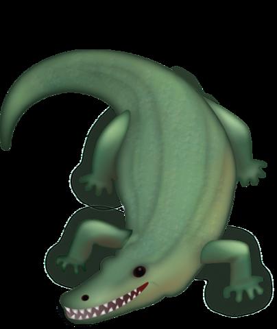 Crocodile Emoji Free Download Ios Emojis Emoji Apple Emojis Cool Emoji