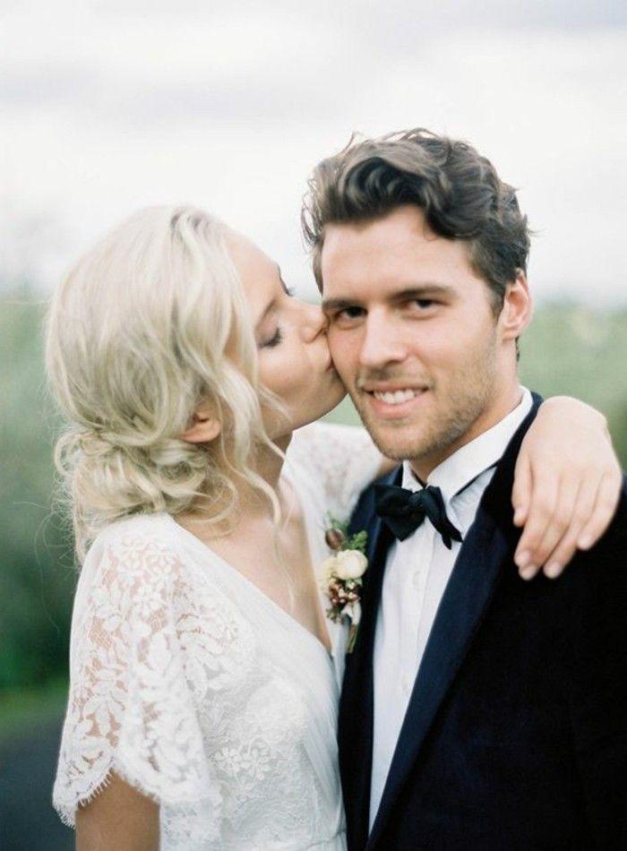 Robe de mariage civil en 60 images, tendances