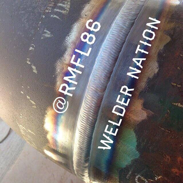 welder nation @ Facebook! | Metal art welded, Smart water ...