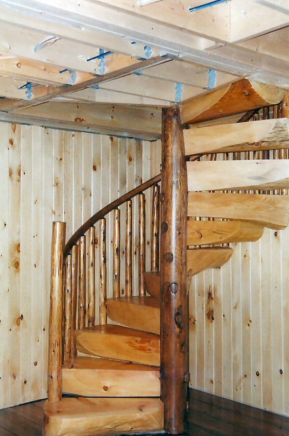 Best Photo Gallery Spiral Stairs And Staircases How To Make A 640 x 480