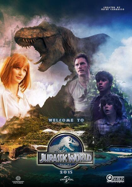 Jurassic World Jurassic World Zach Jurassic World 2015