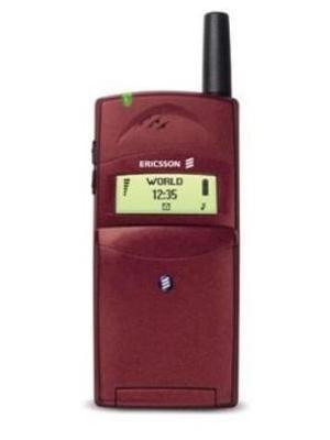 Ericsson T18 Retro Phone Vintage Phones Old Cell Phones