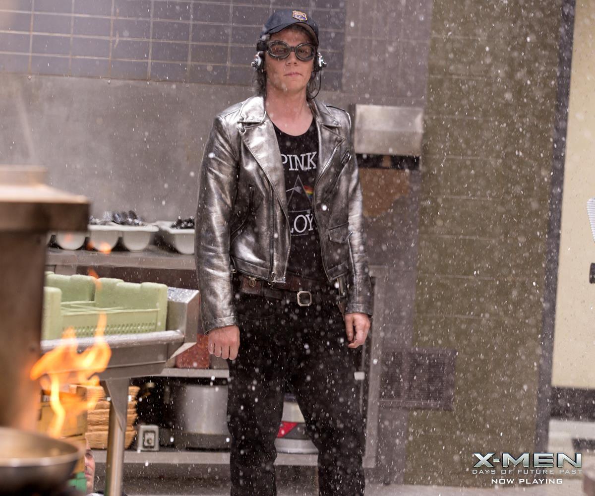 Quicksilver X Men Days Of Future Past Costume Quicksilver (XM...