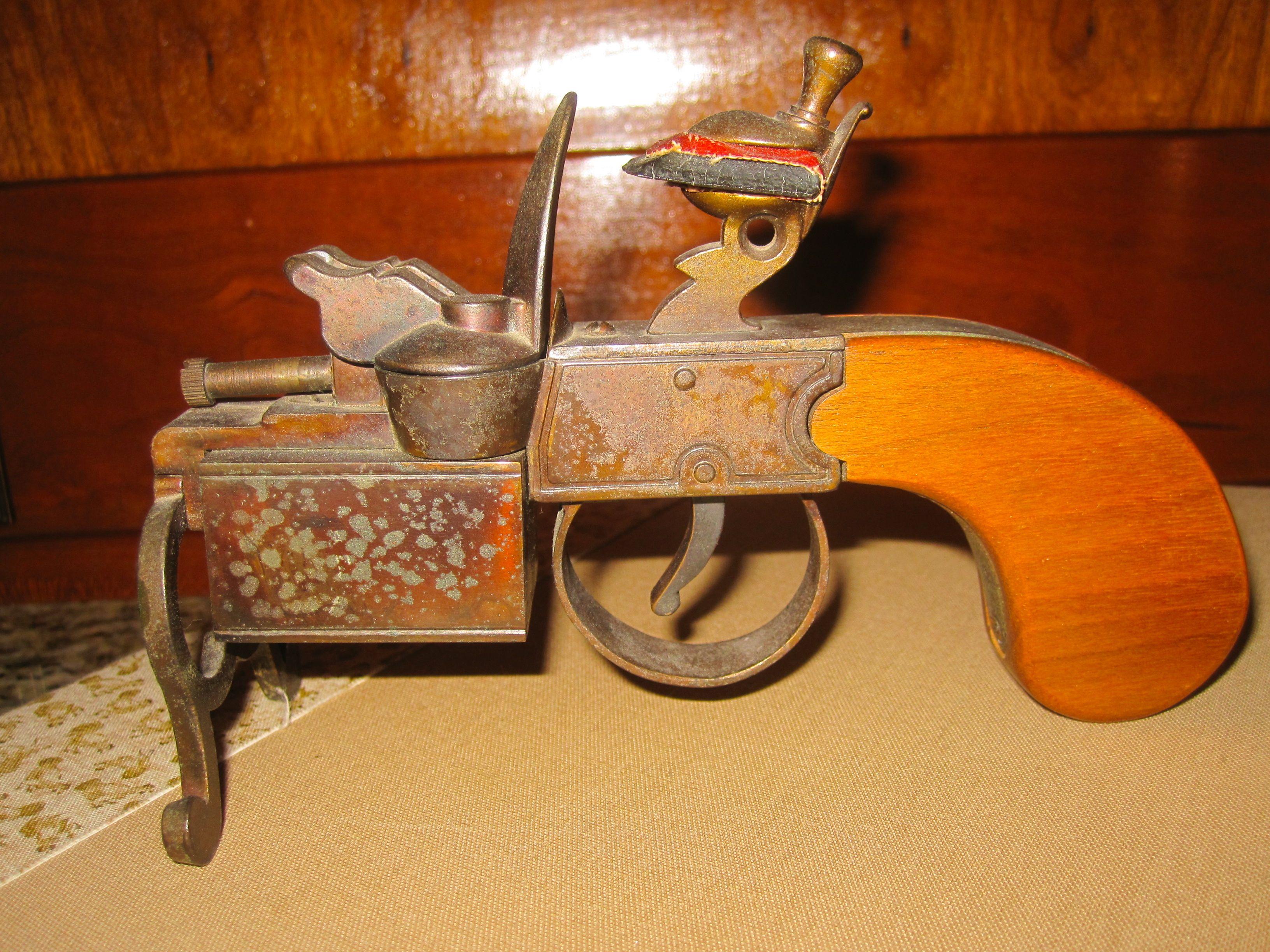 Vintage Lighter Feuerzeug Verschenken Rauchen