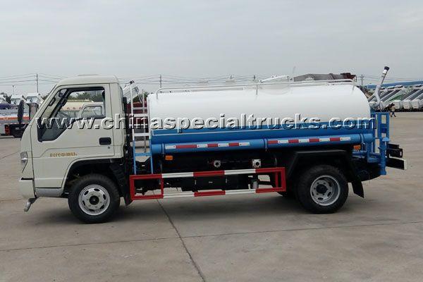 Water Tanker Trucks For Sale Oil Tanker Truck Trucks For Sale