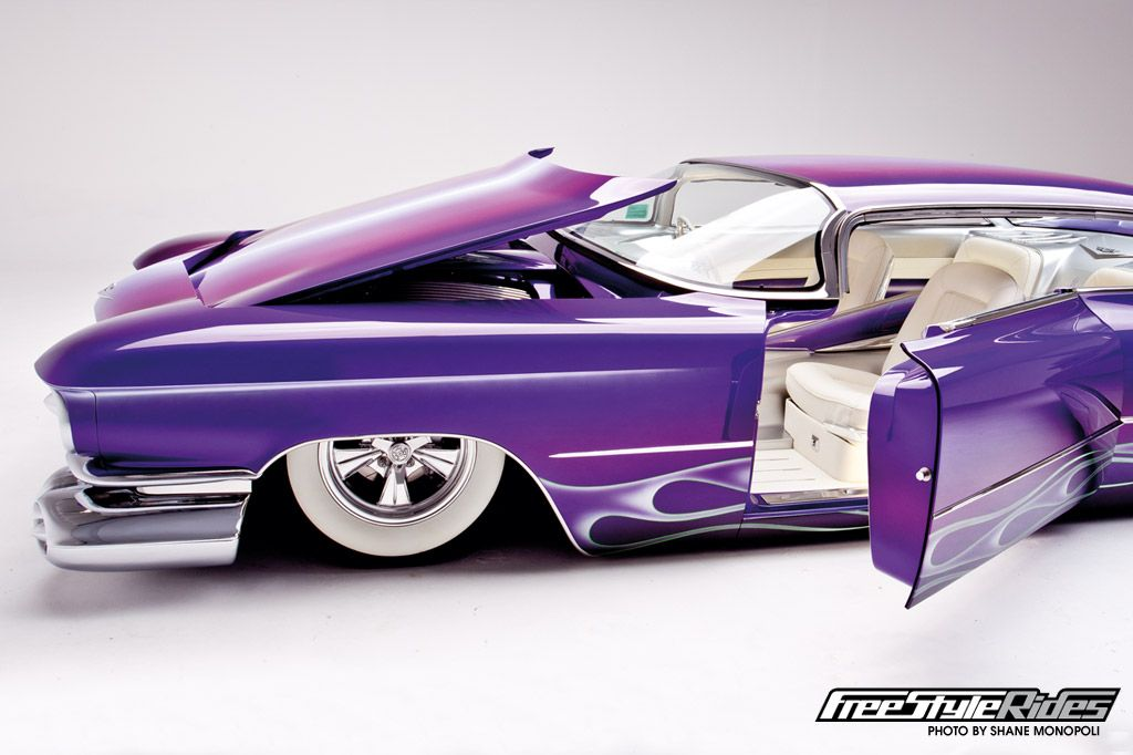 ❦ 1959 Custom Cadillac