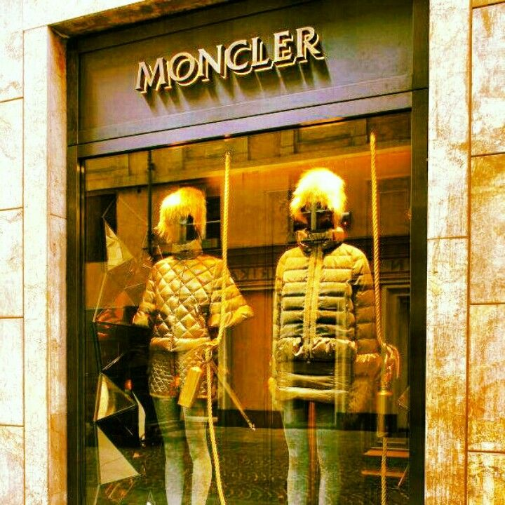 moncler torino