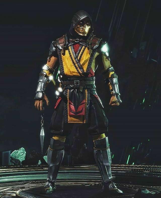 Mortal Combate X L.A.W. blast jax armas pesadas - YouTube
