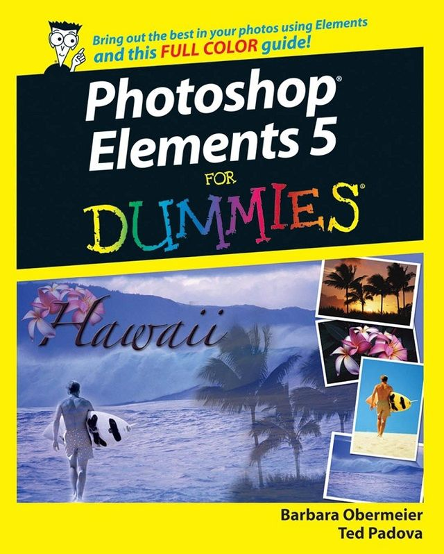 Photoshop elements 5 for dummies pdf download e book it ebooks photoshop elements 5 for dummies pdf download e book fandeluxe Images