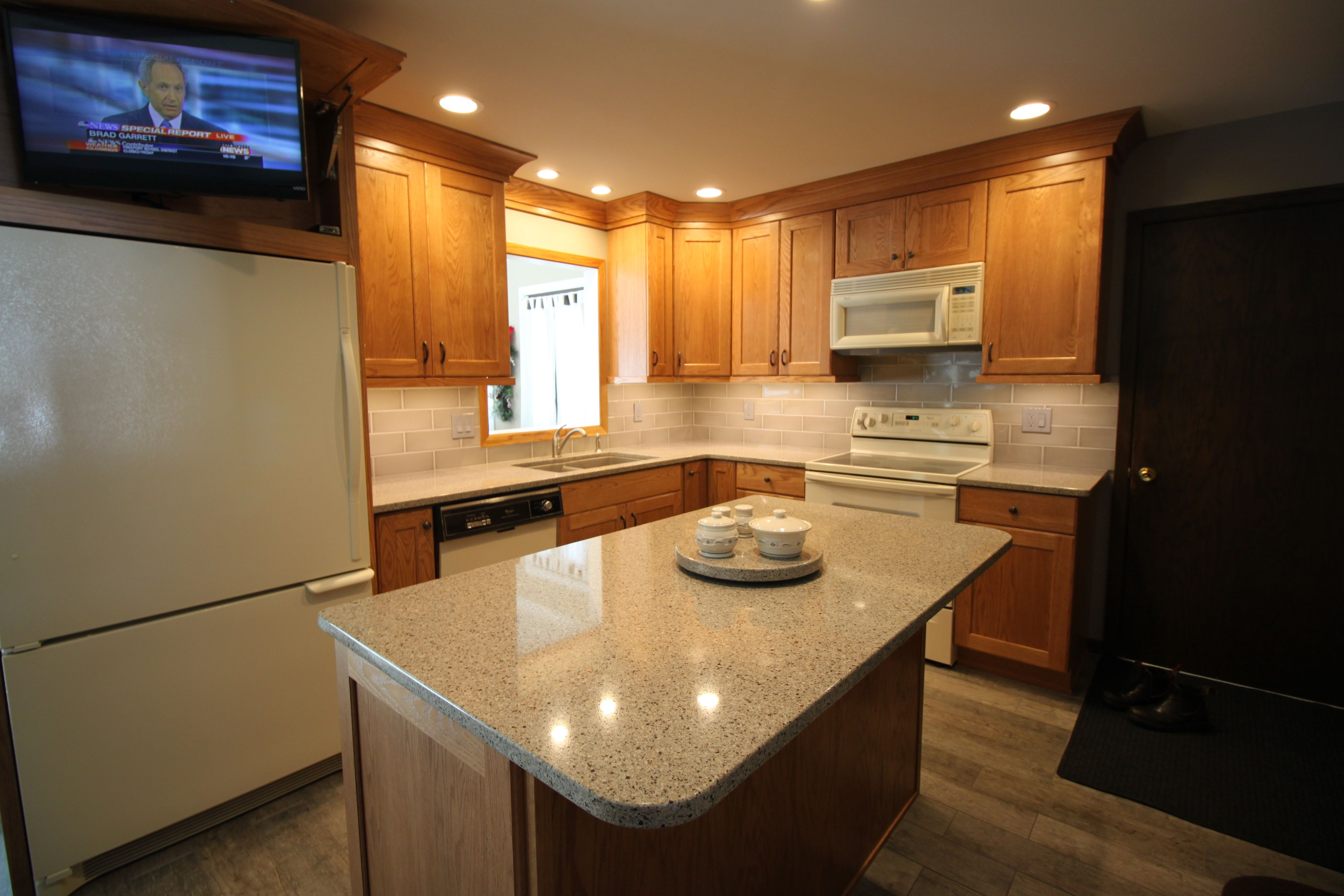 Pin on Custom Kitchen Remodel Projects | Rockford, IL Area