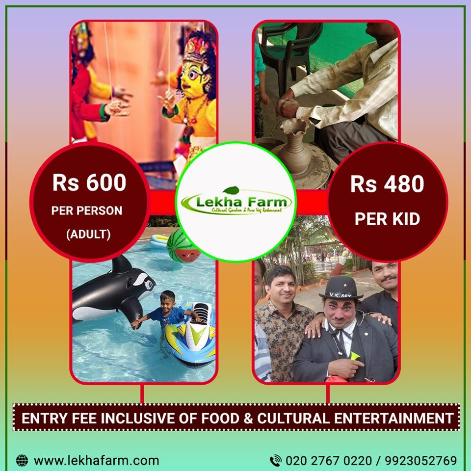one day Picnic Package Food activities, Picnic spot