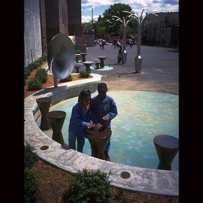 Public Art « Sonic Architecture – Bill and Mary Buchen