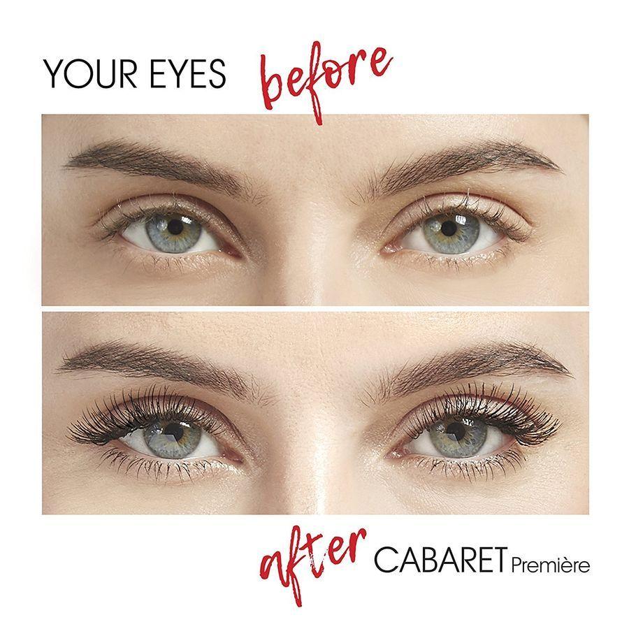 971d9d9b0f1 Vivienne Sabo Cabaret Premiere Artistic Volume Mascara 0.3 fl.oz. 9 ml 01  851792007001 eBay#Artistic#Volume#Mascara