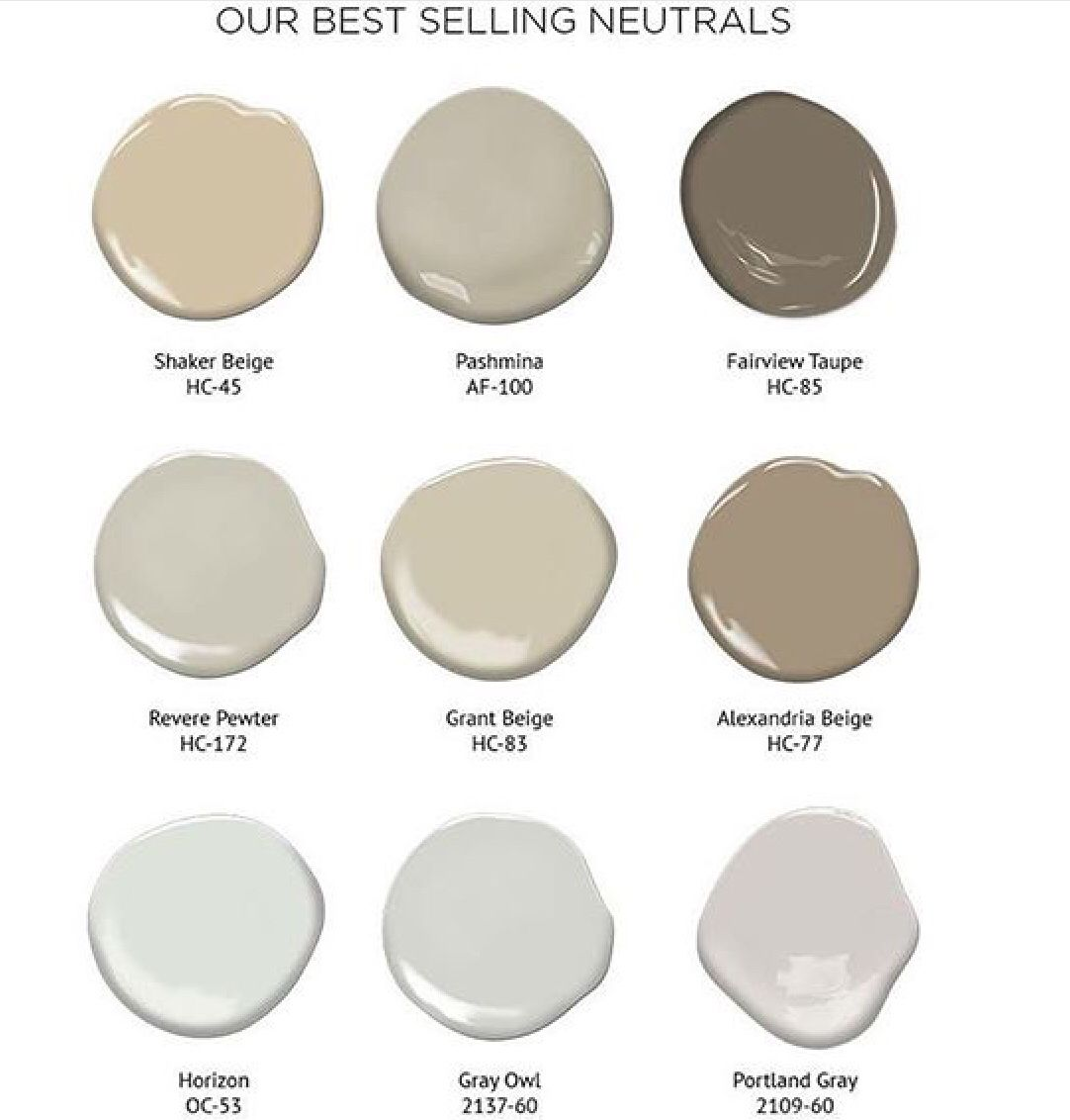 Beige Paint, Paint Colors For Home, Paint