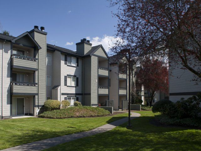 Apartments In Kent Wa Dog Friendly Apartments Apartment House Styles