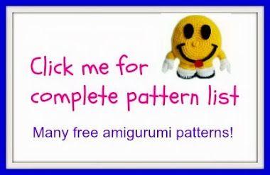 Complete Pattern List