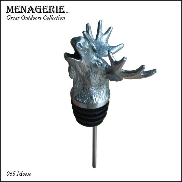 Menagerie Moose Pourer