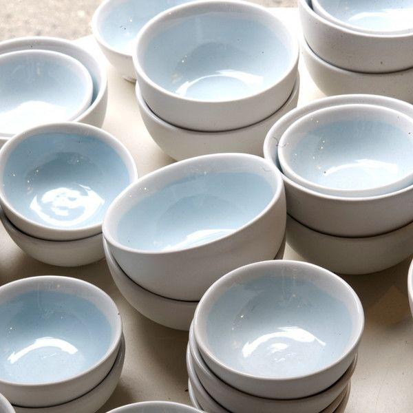 Dauville Aqua Nesting Bowls
