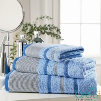 Wholesale Bath Towels Manufacturer From Usa Oasis Towels Striped Bath Towels Bath Towels Personalized Bath Towels