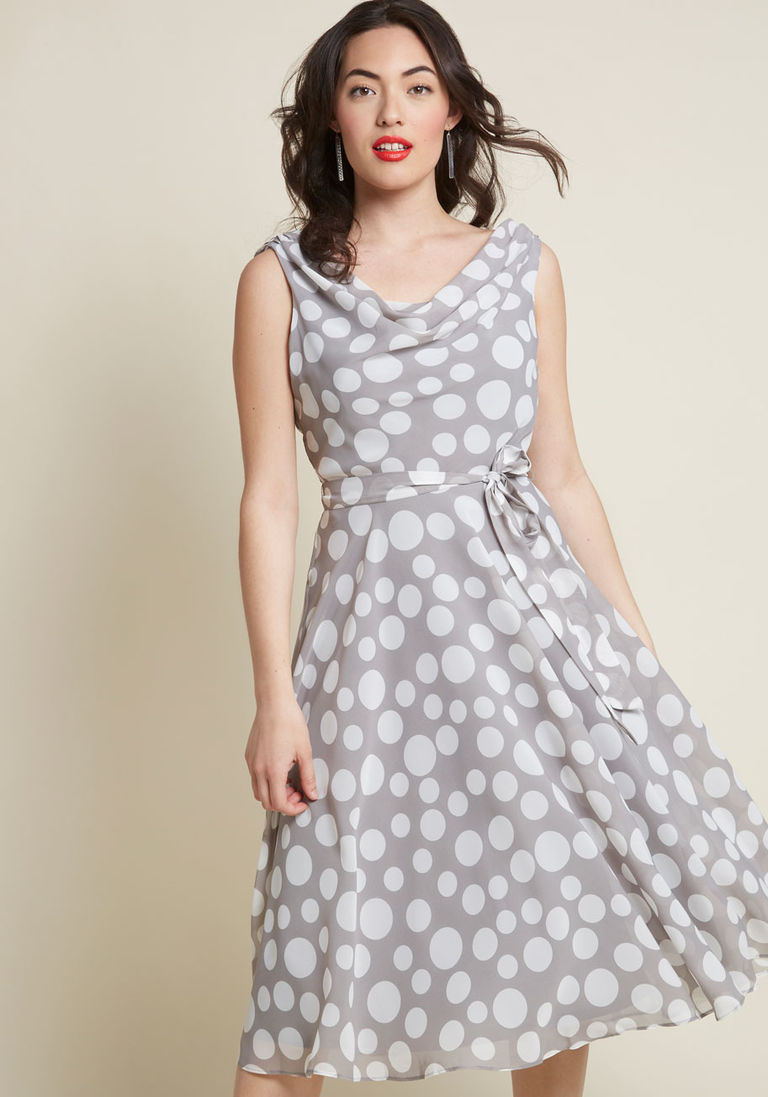 800148e1 Undeniably Adorable Sleeveless Dress in 12 | Products | Dresses ...