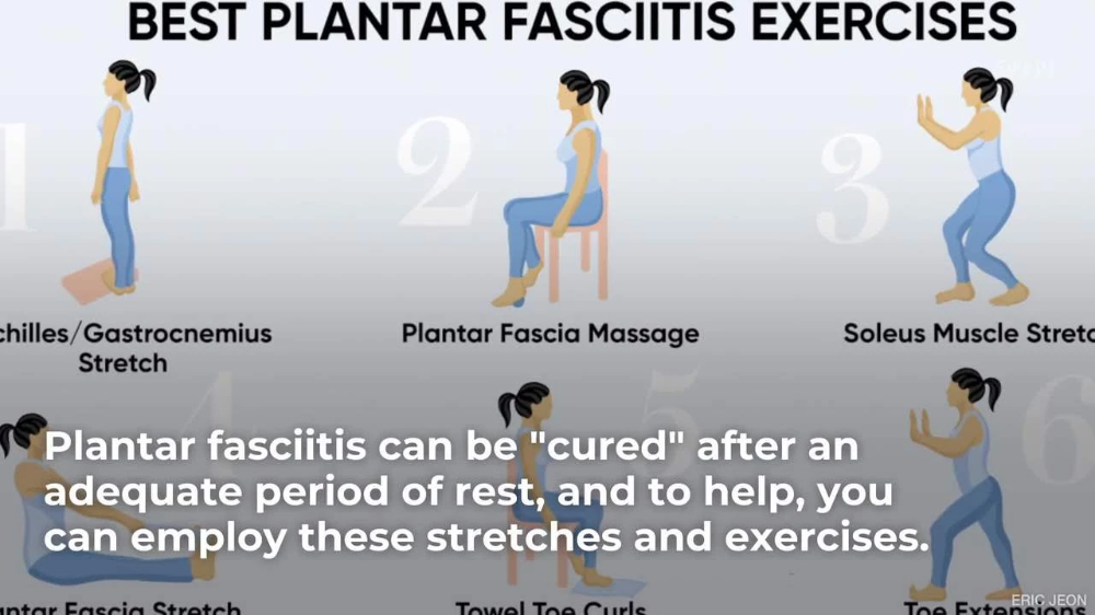 35+ Yoga for plantar fasciitis ideas