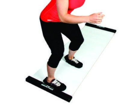 Slide Board 6' - Elite Slide Board Series