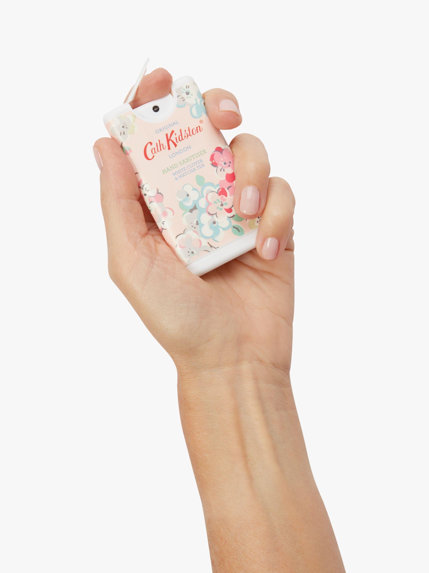 Cath Kidston Floral Hand Sanitiser Hand Sanitizer Cath Kidston