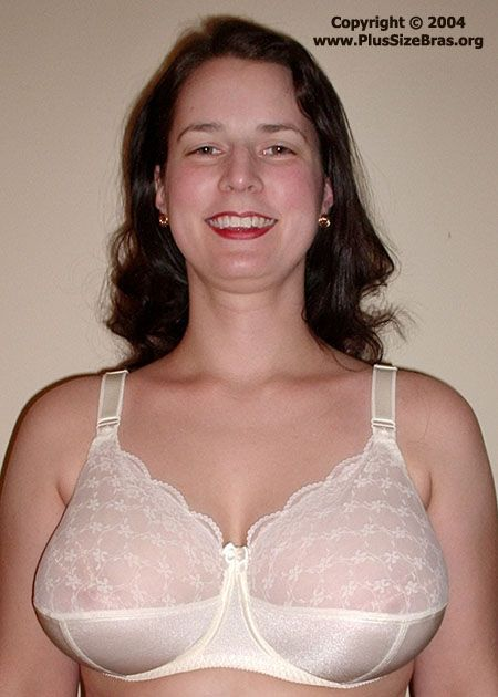Amateur boobs with bra size