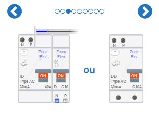 Protection D Un Circuit Electrique D Eclairage En 2020 Schema Electrique Logiciel Schema Electrique Electrique