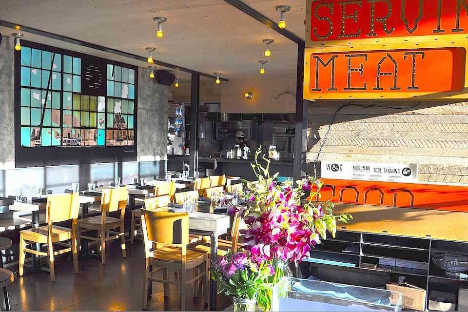 Restaurants In Denver