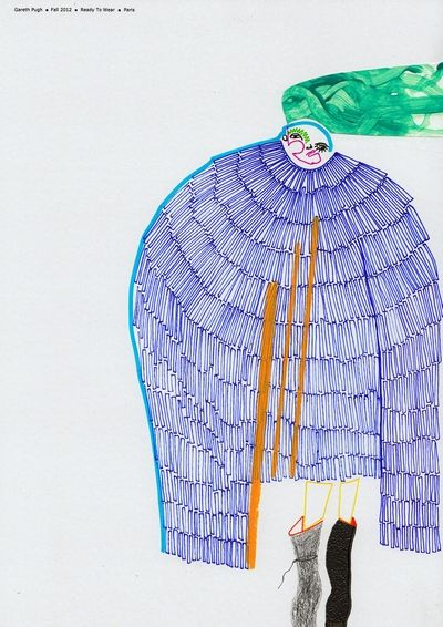 2013 Illustration — WESTMINSTERFASHION