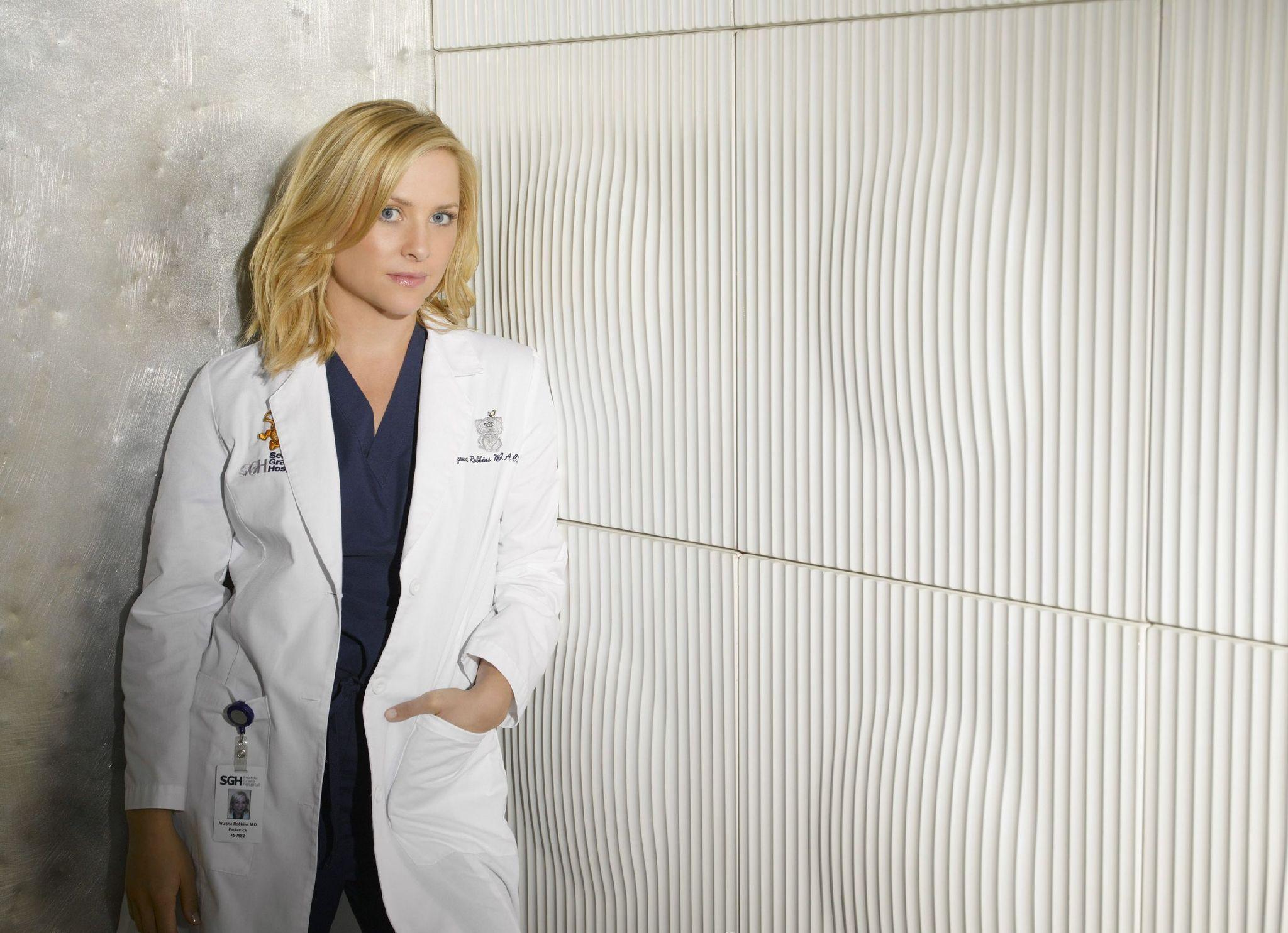 Grey\'s Anatomy - Season 6 Promo | Grey\'s Anatomy | Pinterest