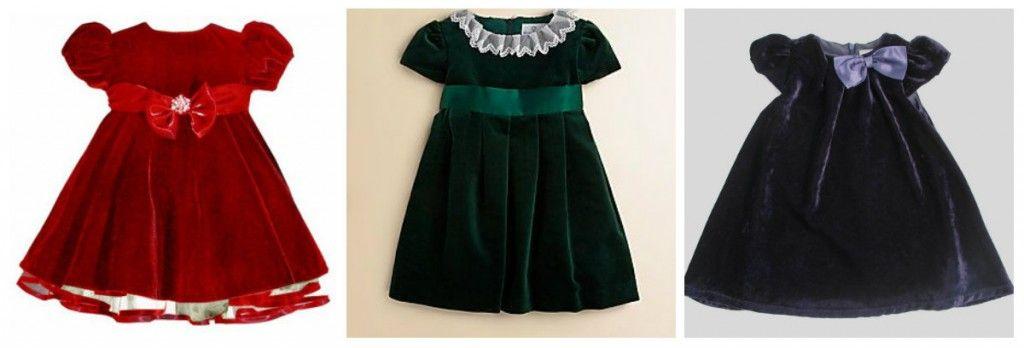 платье из бархата для девочки, детское платье | Платья ...