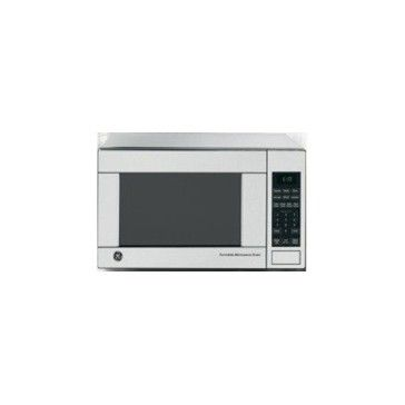 Ge Jes1140stc Microwave Appliances Depot Microwave Appliance