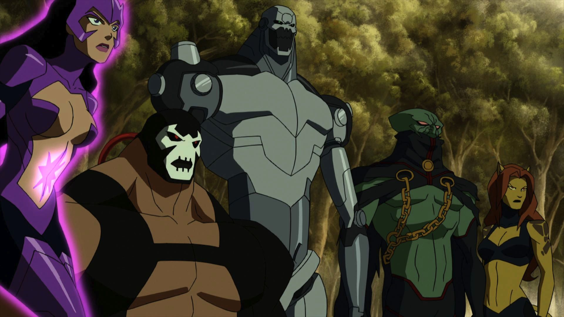Pin By Cr On Animated Movies Justice League Doom Justice League Villain Justice League