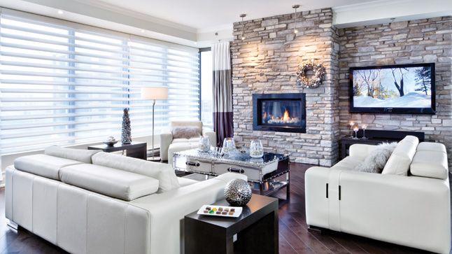 murs en vedette le shopping s jour pinterest d co. Black Bedroom Furniture Sets. Home Design Ideas