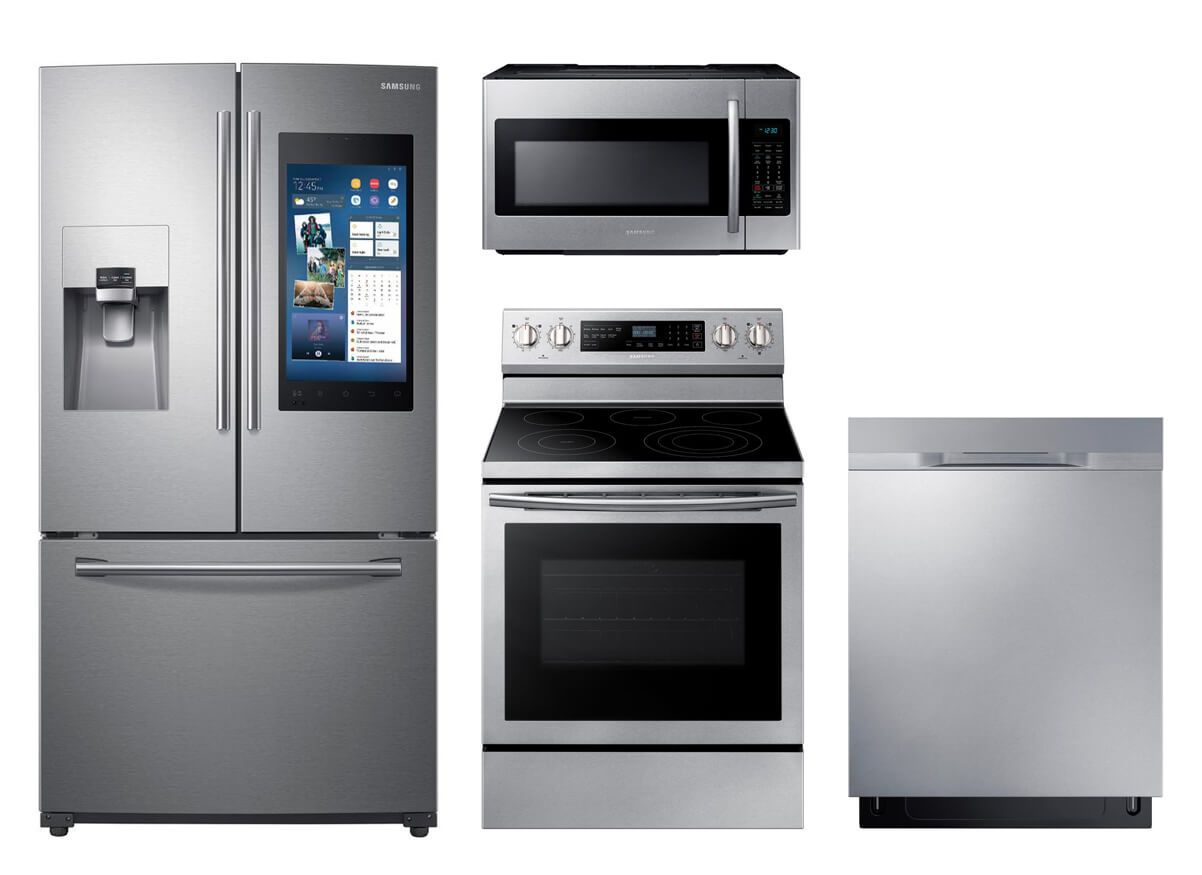 Pin On Appliance Packages