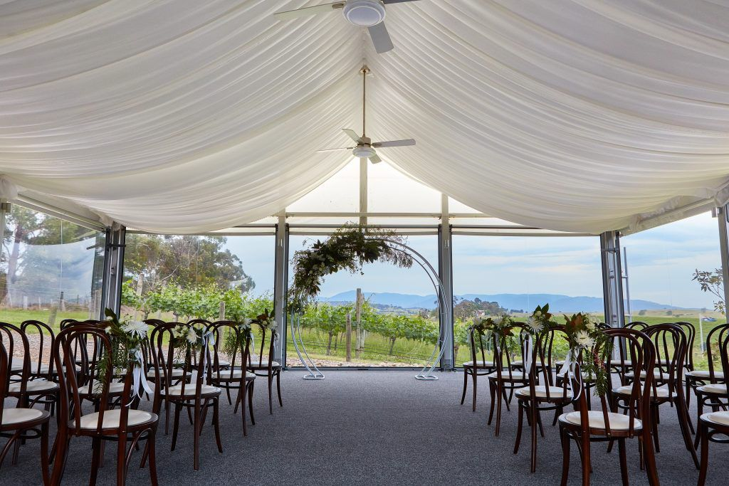 Top 10 Wedding Venues in Melbourne, Australia Winery