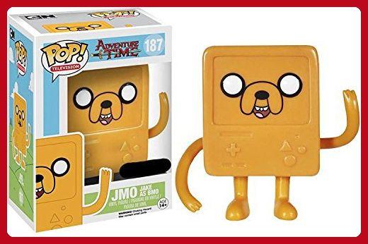 Funko Adventure Time Jmo Pop Vinyl Exclusive No 187 Fun Stuff And Gift Ideas Amazon Partner Link Pop Vinyl Figures Funko Pop Toys Funko Pop