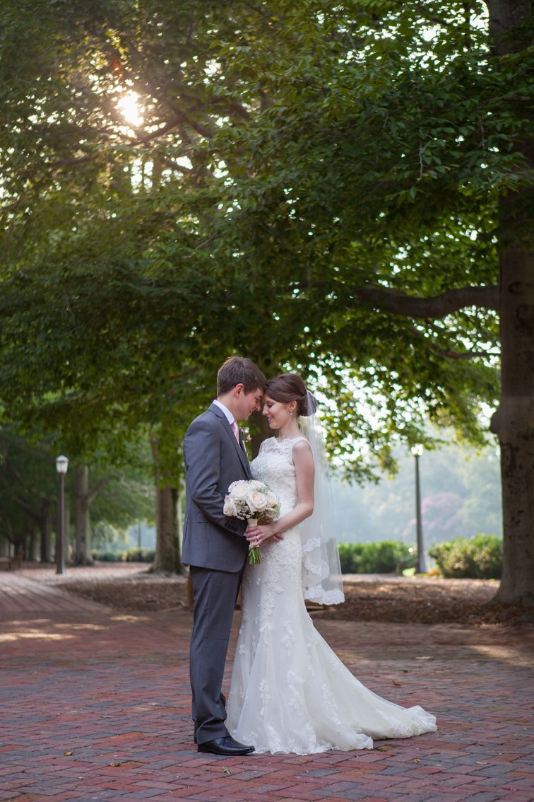 Wren Chapel Wedding Williamsburg Va Dan Erin