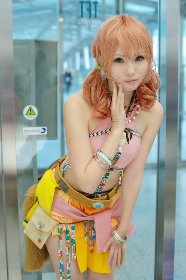 cosplay girls Japanese