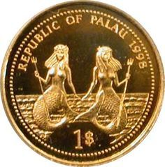 Dolphin Palau 1998 Gold Coin For Sale Buy Kazakhstan World Modern Coins And Banknotes Gold Coins Gold Coins For Sale Coins