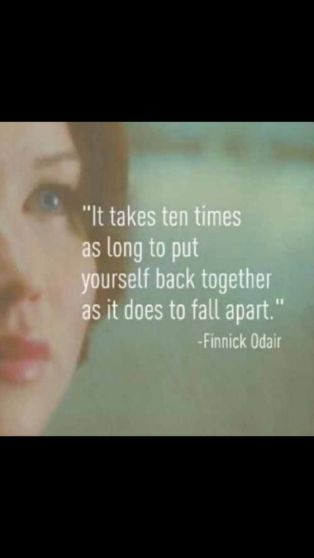 Mocking jay quote   Inspirational quotes, Inspirational