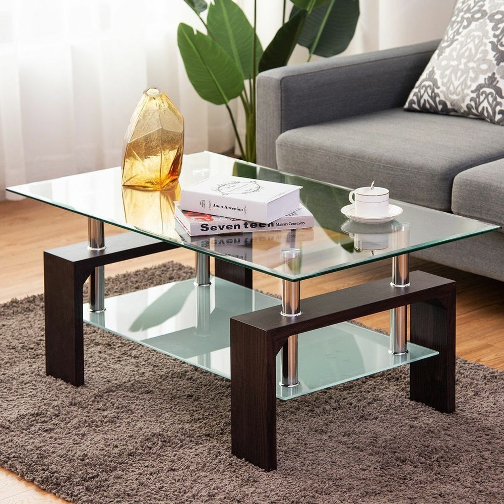 Fabulous 99 Awesome Cheap Glass Coffee Tables 2020 Desk Office Download Free Architecture Designs Intelgarnamadebymaigaardcom