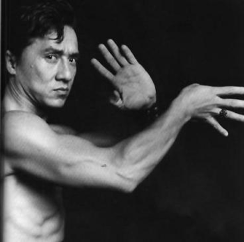 Jackie Chan Jackie Chan Martial Artist Martial Arts