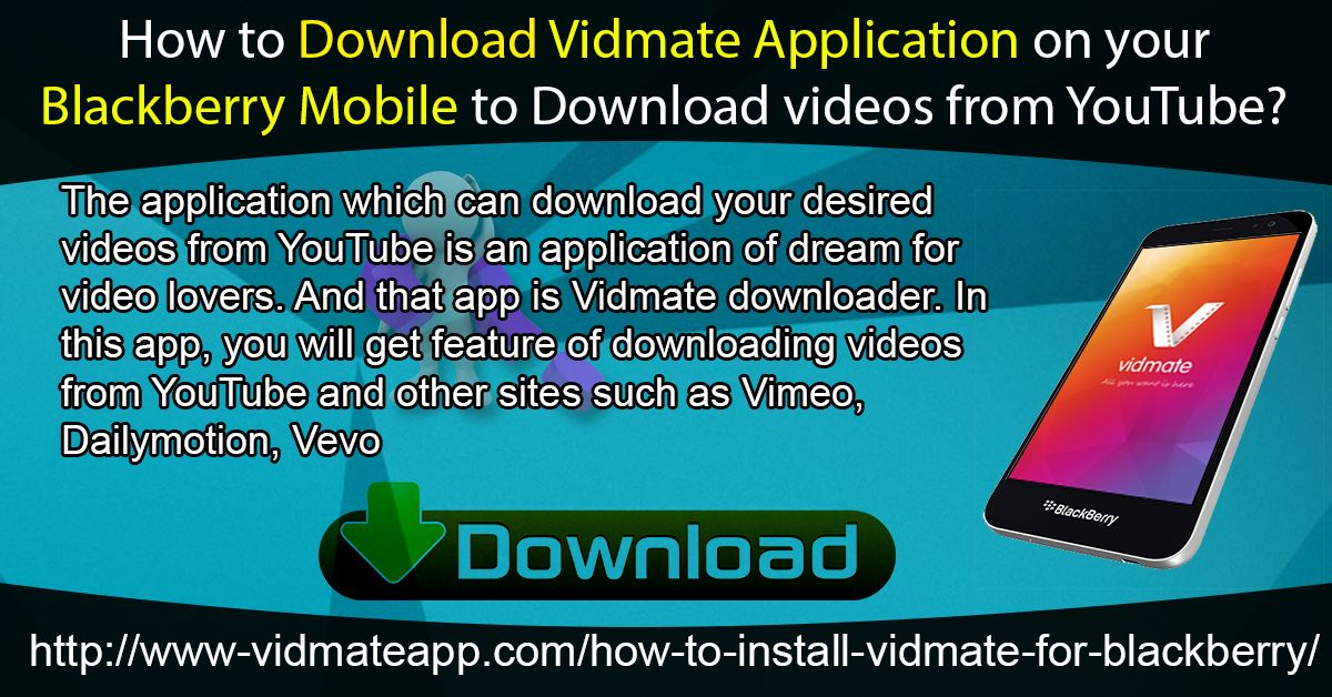 Pin by Vidmate App on How To Download Vidmate Application