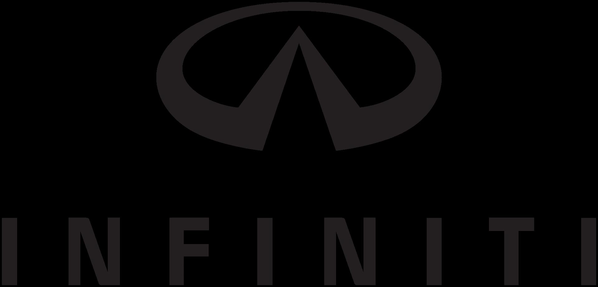 Infiniti Symbol Black 2560x1440 Hd Png Infiniti Logo Bumper Repair Car Logos