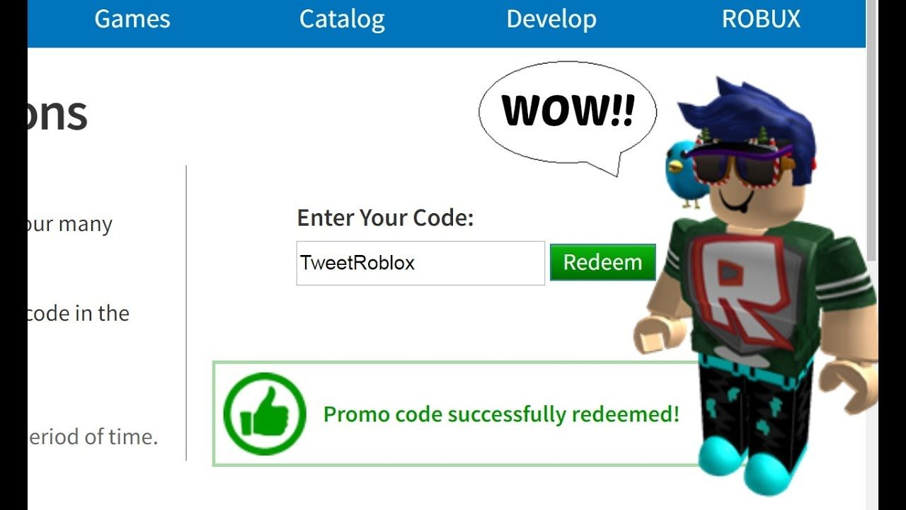 Robux Reddem Code Robux For Free With No Human Verification In 2020 Roblox Gifts Roblox Codes Roblox