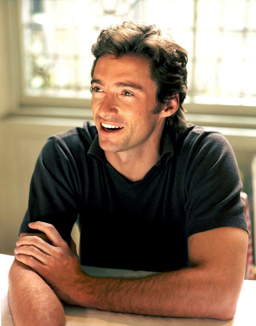 Pin by brittany tacoqueen on Hugh jackman (With images ...